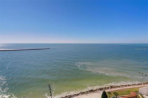 Photo of 450 S GULFVIEW BOULEVARD #1502, CLEARWATER, FL 33767 (MLS # U8118747)