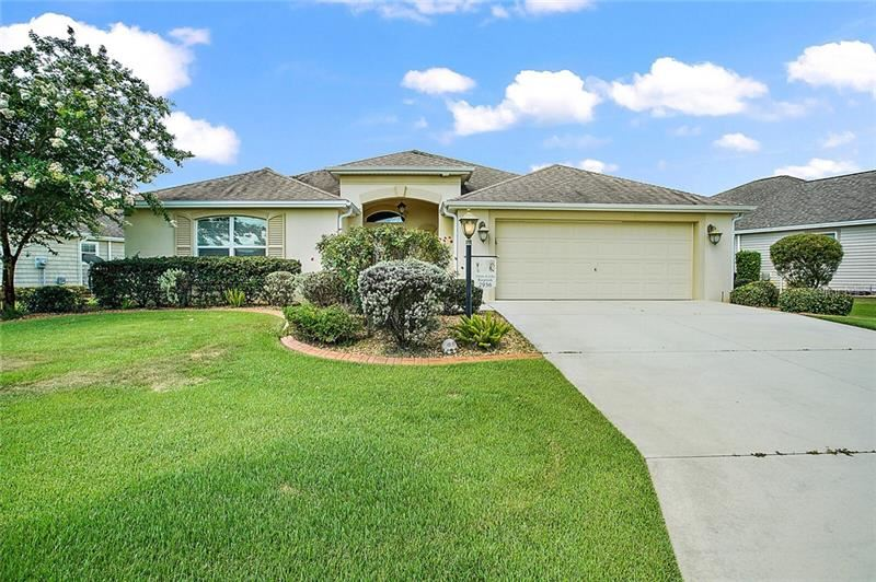 2936 ASHER PATH, The Villages, FL 32163 - #: G5030747