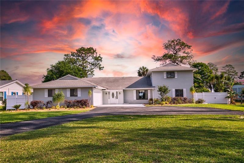 16047 E SHIRLEY SHORES ROAD, Tavares, FL 32778 - MLS#: G5040747
