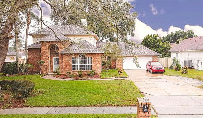 8522 NORTHRIDGE COURT, Orlando, FL 32818 - #: O5829747