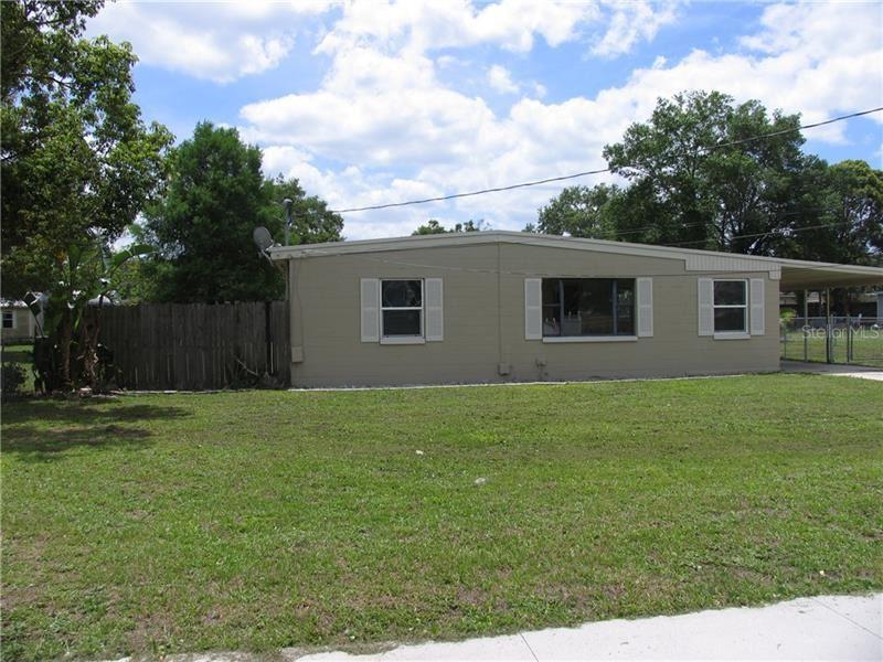 11610 BALTIC STREET, Orlando, FL 32817 - #: O5860747