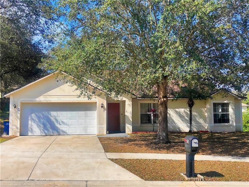 841 WILLOW RUN STREET, Minneola, FL 34715 - MLS#: O5922747