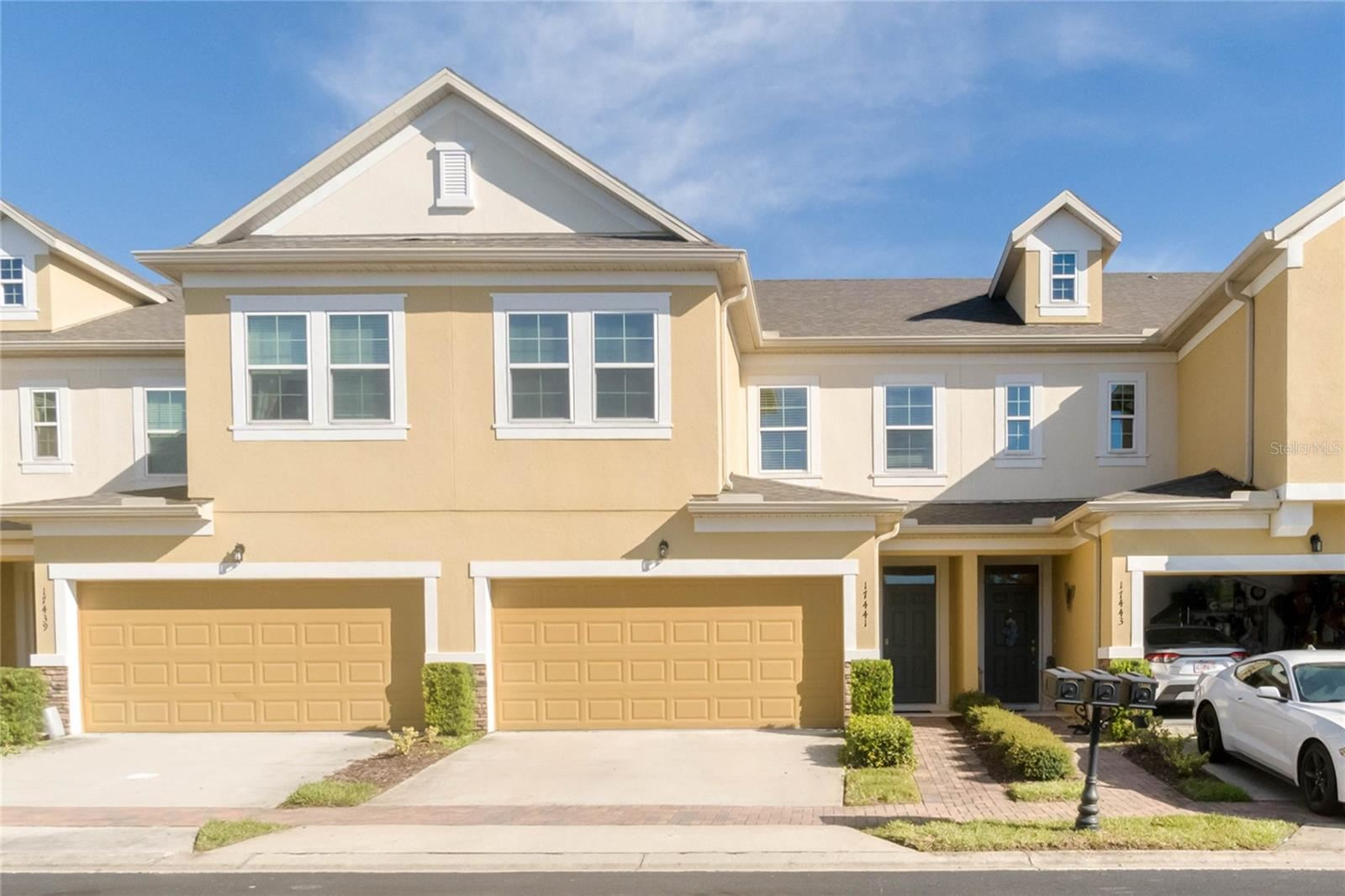 17441 CHATEAU PINE WAY, Clermont, FL 34711 - MLS#: O5977747