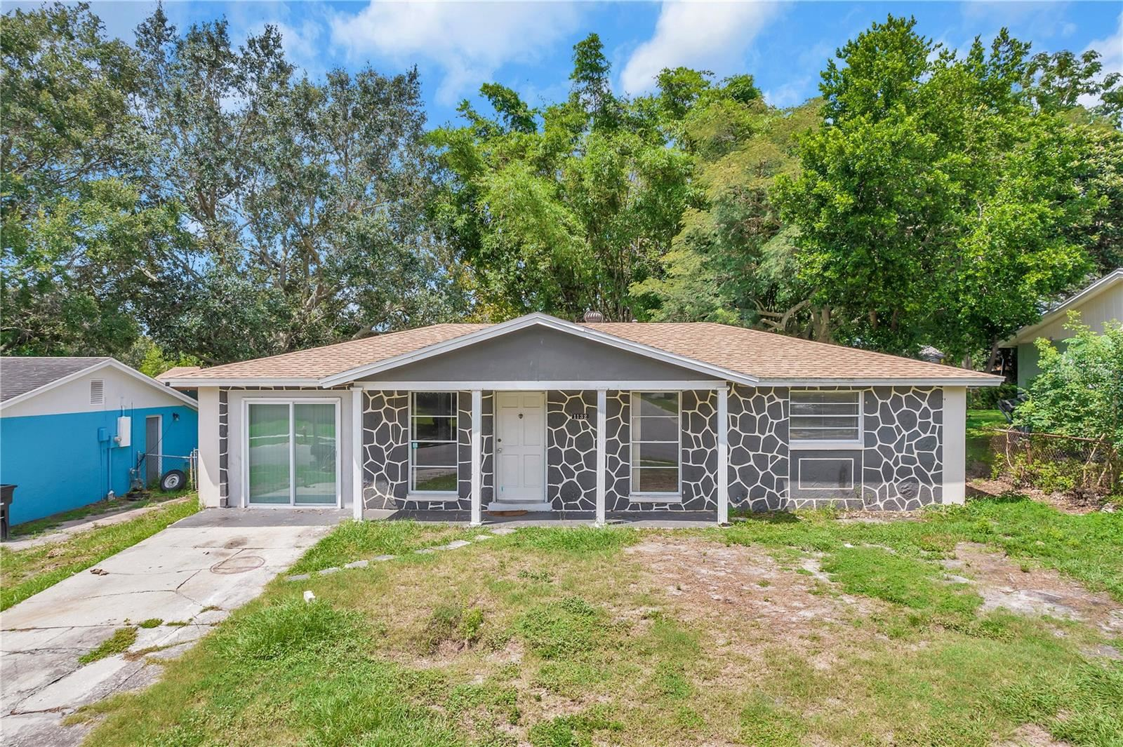 1132 HOLLYWOOD AVENUE, Clearwater, FL 33759 - #: T3327747