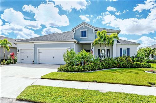 Photo of 13918 OLD CREEK COURT, PARRISH, FL 34219 (MLS # A4515748)