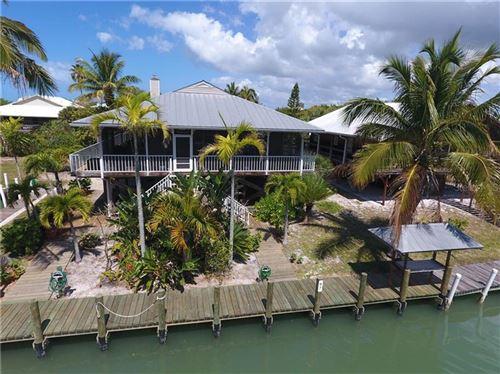 Photo of 9712 LITTLE GASPARILLA ISLAND, PLACIDA, FL 33946 (MLS # D6111748)