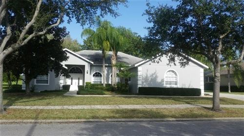 Photo of 2046 SOUTHERN DUNES BOULEVARD, HAINES CITY, FL 33844 (MLS # O5837748)