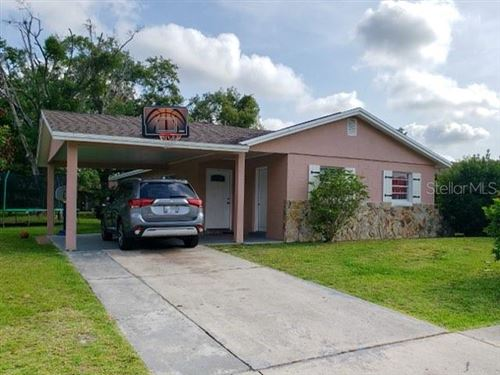 Photo of 413 TARPON STREET, KISSIMMEE, FL 34744 (MLS # O5943748)
