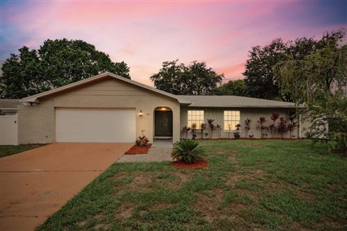 Photo of 633 SWALLOW DRIVE, CASSELBERRY, FL 32707 (MLS # O5953748)