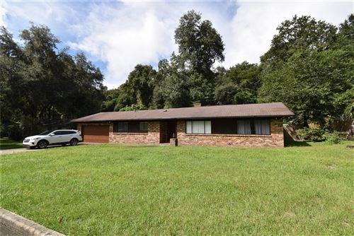 Photo of 5504 SW 82ND TERRACE, GAINESVILLE, FL 32608 (MLS # OM627748)