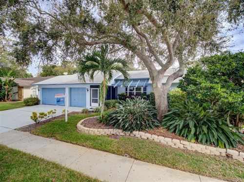 Photo of 11469 TRADEWINDS BOULEVARD, LARGO, FL 33773 (MLS # U8071748)