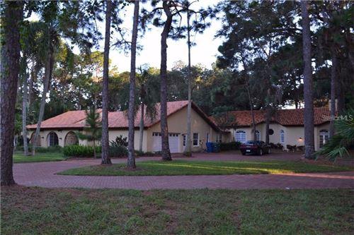 Photo of 2401 MARGOLIN LANE, CLEARWATER, FL 33764 (MLS # U8114748)