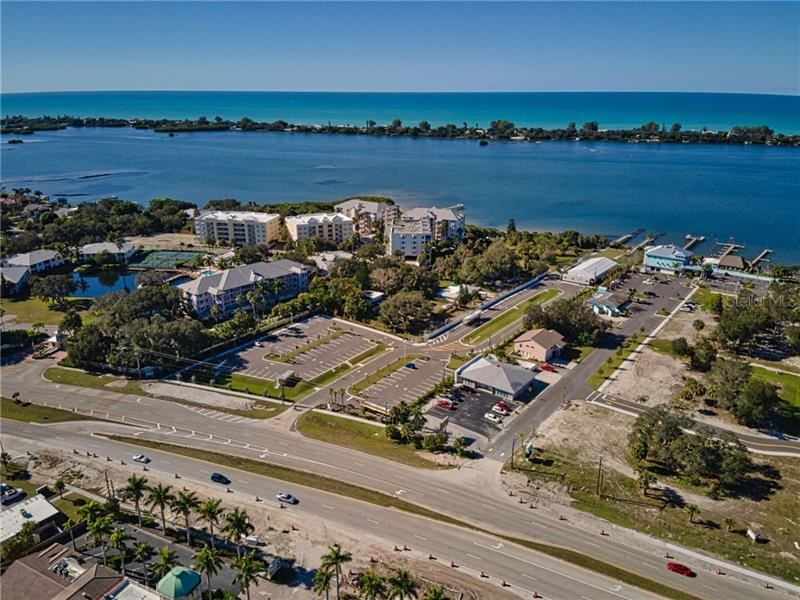 Photo of 33 BAYVIEW (LOT 6) LANE, OSPREY, FL 34229 (MLS # A4488748)