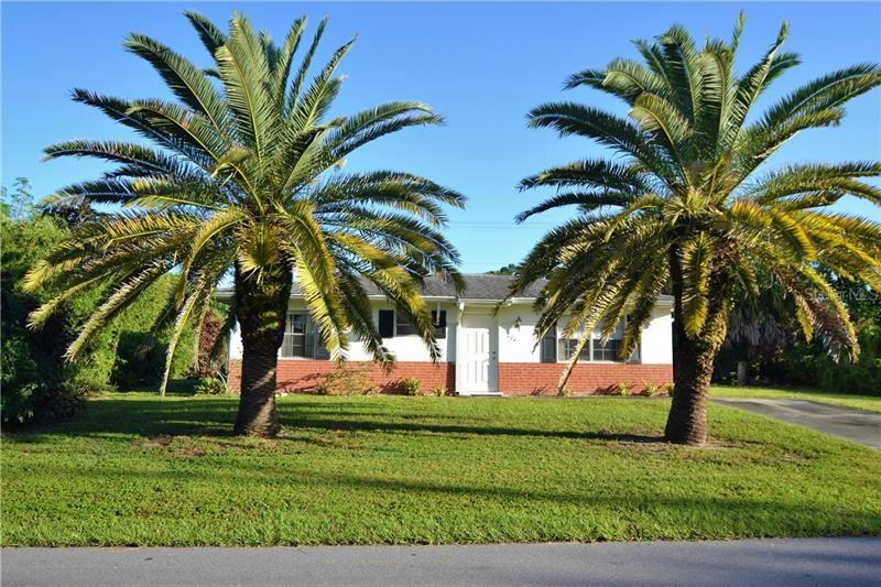 434 AZALEA AVENUE NW, Port Charlotte, FL 33952 - #: C7434748