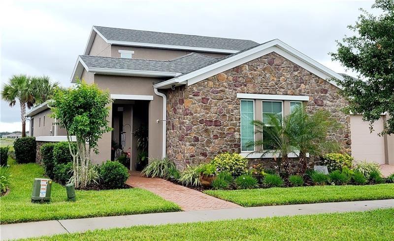 284 SILVER MAPLE ROAD, Groveland, FL 34736 - #: G5028748