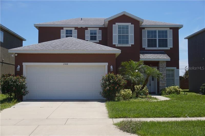 1382 SALISBURY DRIVE, Winter Haven, FL 33881 - #: O5843748