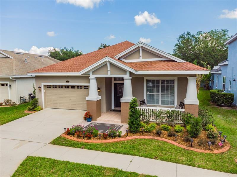 4823 SKY BLUE DRIVE, Lutz, FL 33558 - MLS#: T3304748