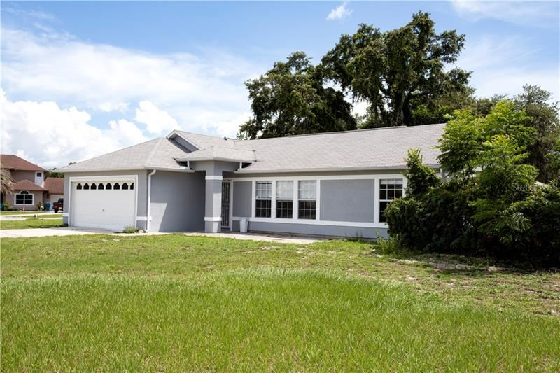 1183 PORT COURT, Spring Hill, FL 34606 - #: U8087748
