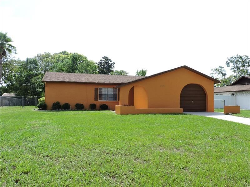 2446 LAKE FOREST AVENUE, Spring Hill, FL 34609 - #: W7824748