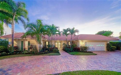 Photo of 410 MEADOW LARK DRIVE, SARASOTA, FL 34236 (MLS # A4459749)