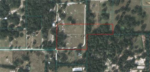 Photo of 1001 SW 123RD PLACE, LOT 01 AND 02, OCALA, FL 34473 (MLS # OM609749)