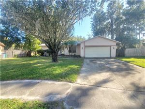 Photo of 1414 EASTWOOD DRIVE, LUTZ, FL 33549 (MLS # T3202749)