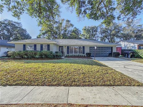 Photo of 4838 WHISTLER DRIVE, ORLANDO, FL 32812 (MLS # T3288749)