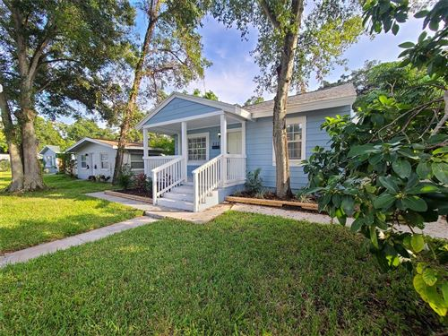 Photo of 820 18TH AVENUE S, ST PETERSBURG, FL 33705 (MLS # T3318749)