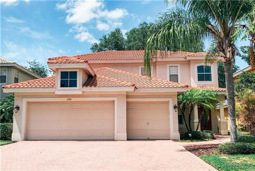 Photo of 2334 MESSENGER CIRCLE, SAFETY HARBOR, FL 34695 (MLS # U8084749)