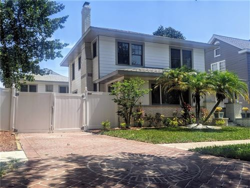 Photo of 243 21ST AVENUE N, ST PETERSBURG, FL 33704 (MLS # U8129749)