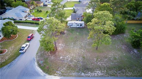 Main image for 13533 BANNER ROAD, SPRING HILL,FL34609. Photo 1 of 4