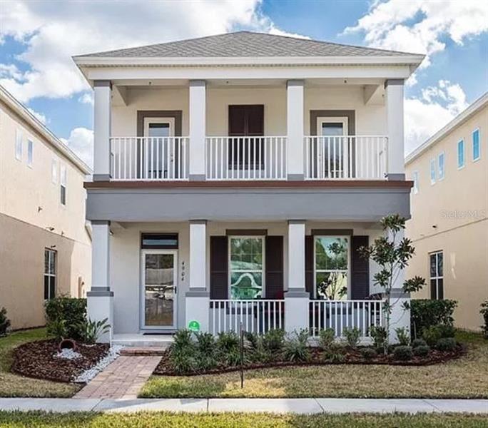 4904 BEACH BOULEVARD, Orlando, FL 32803 - #: O5931749