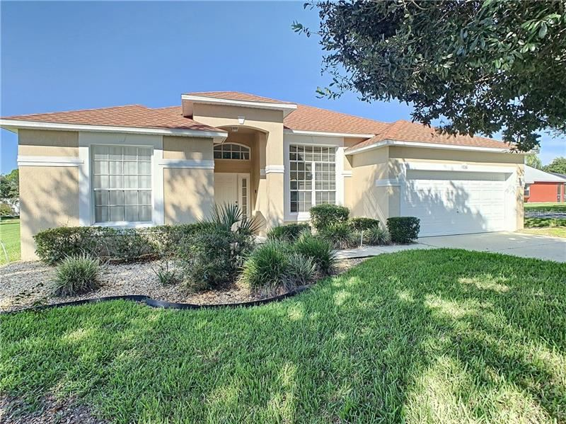 1736 CLUBHOUSE COVE, Haines City, FL 33844 - #: S5040749