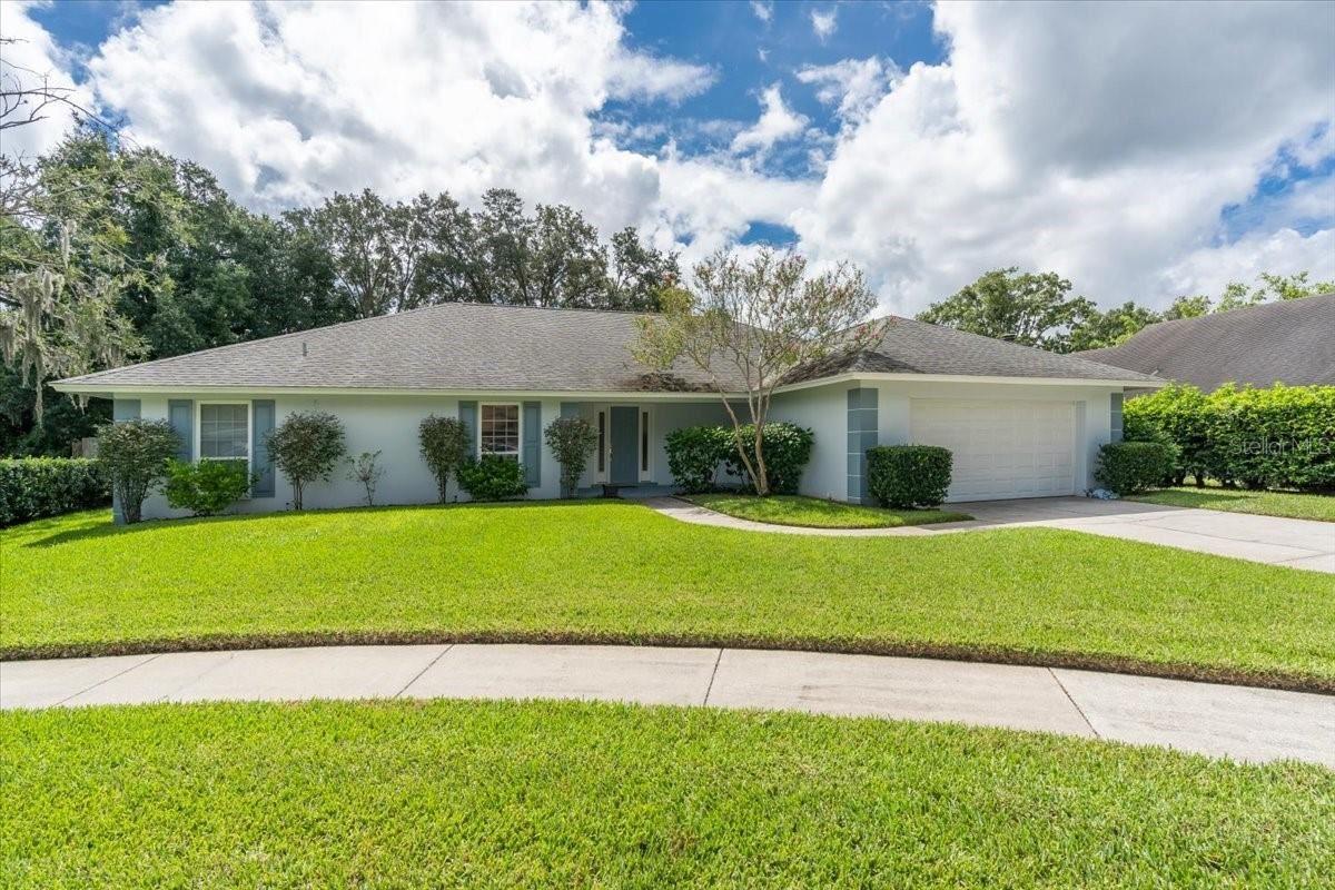 14209 ASHBURN PLACE, Tampa, FL 33624 - #: T3326749