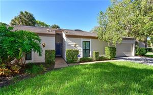 Photo of 4302 WOODMANS CHART #134, SARASOTA, FL 34235 (MLS # A4451750)