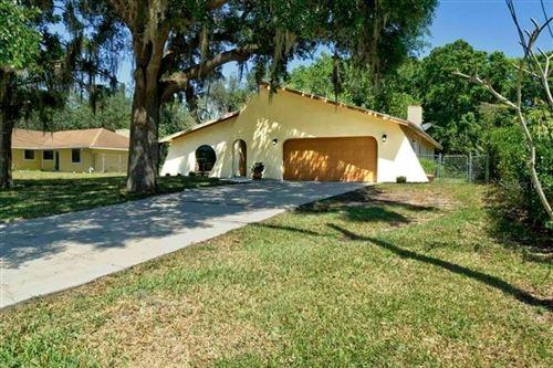 Photo of 3745 DESOTO ROAD, SARASOTA, FL 34235 (MLS # A4463750)