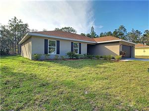 Photo of 15297 MYLAND ROAD, WEEKI WACHEE, FL 34614 (MLS # L4906750)