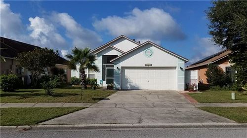 Photo of 16134 DORCHESTER BOULEVARD, CLERMONT, FL 34714 (MLS # O5895750)