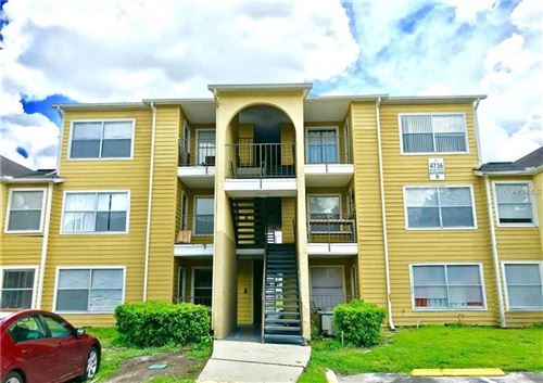 Photo of 4736 WALDEN CIRCLE #1111, ORLANDO, FL 32811 (MLS # O5919750)