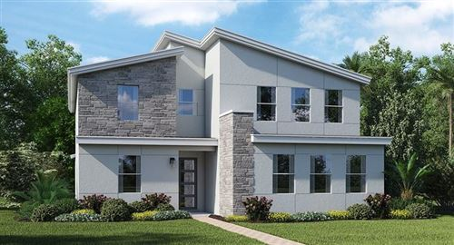 Photo of 9008 SOMMERSET HILLS DRIVE, KISSIMMEE, FL 34746 (MLS # T3286750)
