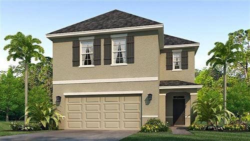 Photo of 7591 CYPRESS WALK DRIVE, NEW PORT RICHEY, FL 34655 (MLS # T3305750)