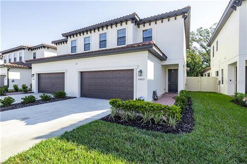 Photo of 13023 SANCTUARY VILLAGE LANE, TAMPA, FL 33624 (MLS # U8101750)