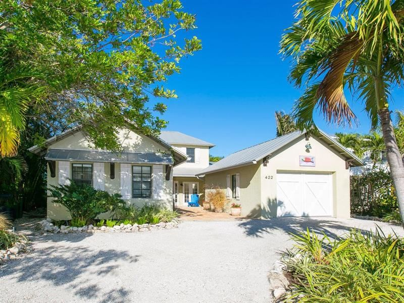 Photo of 422 SPRING AVENUE, ANNA MARIA, FL 34216 (MLS # A4454750)