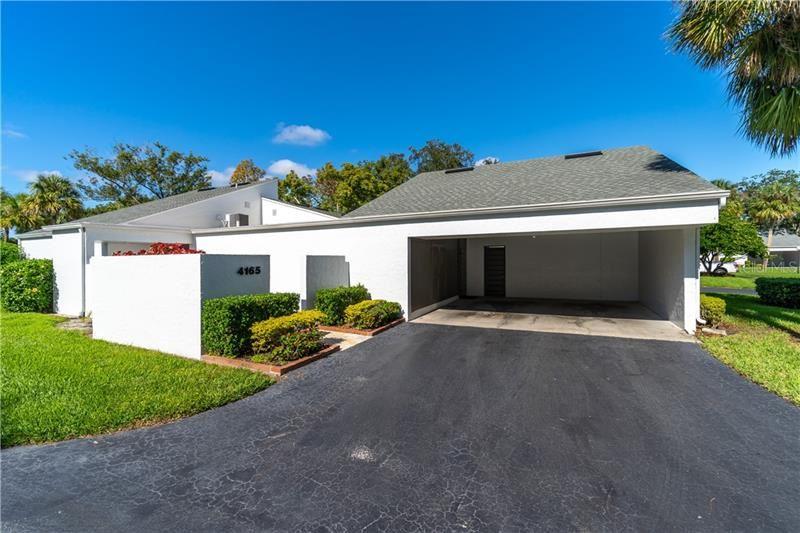 4165 NORTHMEADOW CIR #4165, Tampa, FL 33618 - #: A4483750