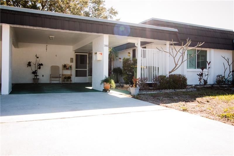 3960 ASHWOOD LANE #35, Sarasota, FL 34232 - #: A4490750