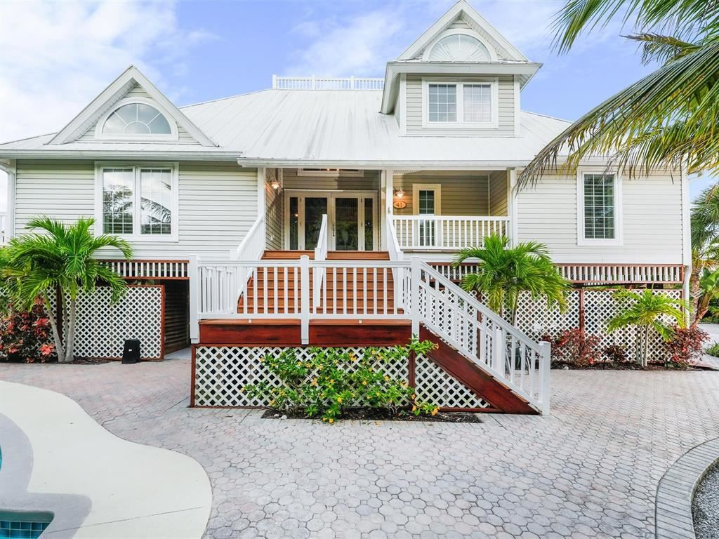 Photo of 41 LEMON BAY LANE, PLACIDA, FL 33946 (MLS # D6118750)