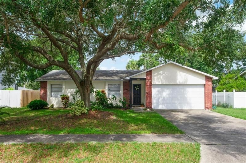 1186 VILLAGE FOREST PLACE, Winter Park, FL 32792 - #: O5876750