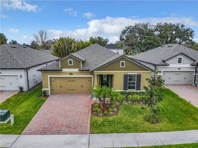 1142 ORANGECREEK WAY, Sanford, FL 32771 - #: O5925750