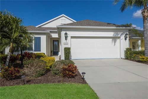 Photo of 4713 SILVERMOSS DRIVE, SARASOTA, FL 34243 (MLS # A4458751)