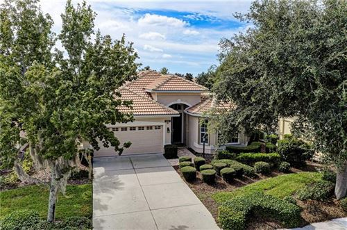 Photo of 1340 THORNAPPLE DRIVE, OSPREY, FL 34229 (MLS # A4479751)